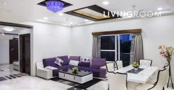 Best Chance For Investment ; living Luxury 1,2,3 Bed Apartment On Easy Installment Bahria Enclave Islamabad