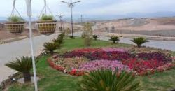Bahria Enclave Islamabad Sector J Develop Plot Available On Reasonable Price