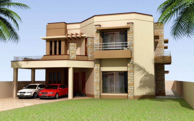 Bahria Enclave Islamabad 11 Marla House For Sale