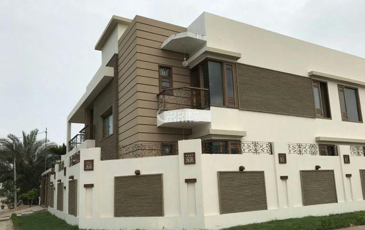 Corner House Bahria Town Phase 8 Safari Valley