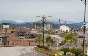 Bahria Enclave Islamabad Sector G 8 Marla Best Investment opportunity