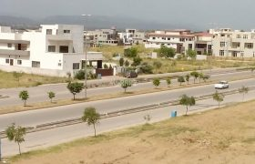 Bahria Enclave Islamabd Best Location Plot For Sale On reasonable Price