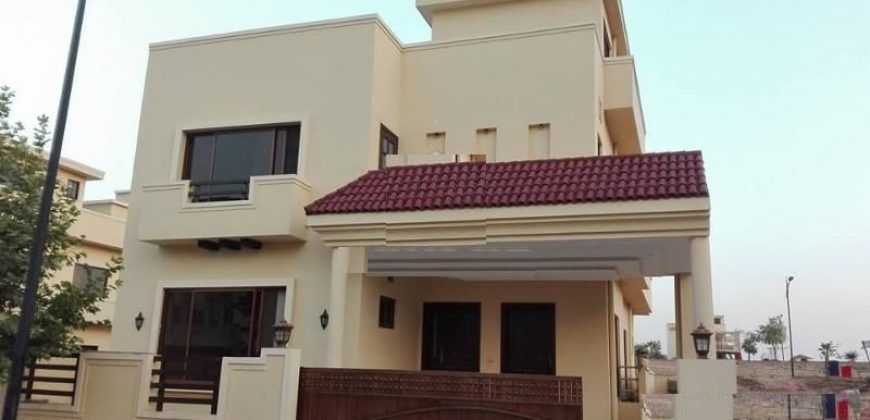 Bahria Enclave Islamabad 10 Marla Brand New House For Rent On Reasonable Price