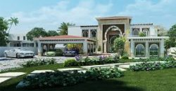 At Gulberg Greens A Block 4 Kanal Farm House Available For Sale