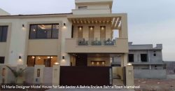 5 Marla Brand New House Available For Rent In Sector B1