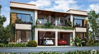 One Unit House Is Available For Sale Garden Villas Phase 7