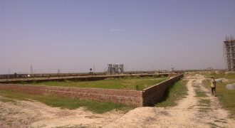 DHA Phase 5 Prime Location Plot Available For Sale