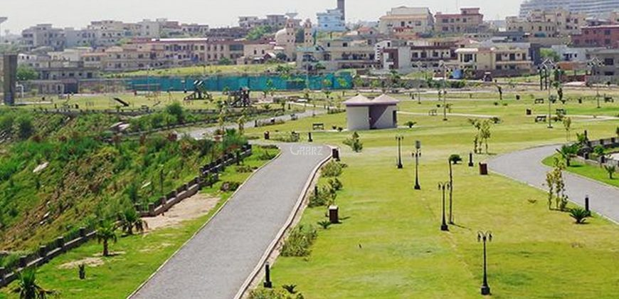 Corner Best Location Plot Available For Investment On Reasonable Price In Bahria Enclave Islamabad