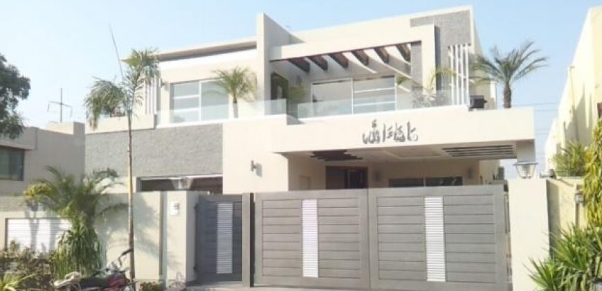 DHA Phase 5 – Sector B, House For Sale