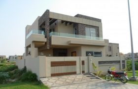 Bahria Town Phase 8, 10 marla house for sale in overseas enclave