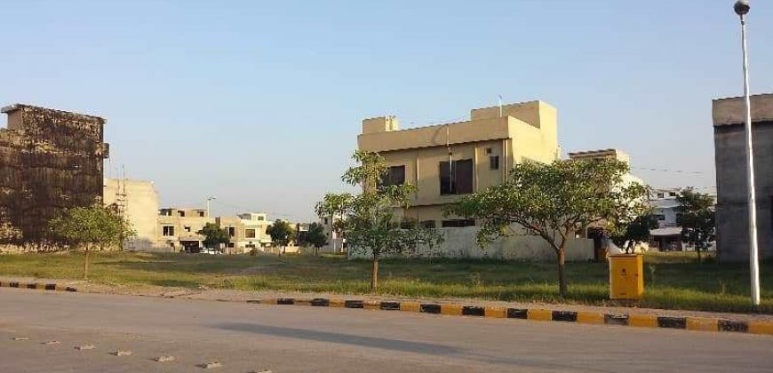 """Plot Available for """"Sale"""" in Bahria Town ISLAMABAD"""