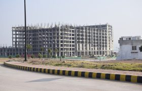 luxury Apartments available on investors rate for sale in Islamabad