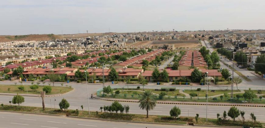 "Bahria Town Islamabad Sector-M Plot Available for ""Sale"""