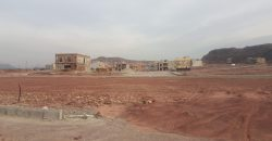 8 Marla Plot For Sale In Bahria Enclave Bahria Town Islamabad Ready For Construction Best For Investment