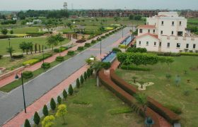 bahria Enclave Islamabad Sector A 10 Marla street 21 Plot 104 For Sale Demand 1.5 Crore