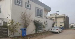 7 Marla Bahria Town Rawalpindi Safari Valley Abubakar Block Corner House On Reasonable Price For Sale