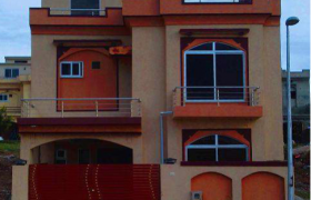 5 Marla House Available for Rent in Bahria Enclave Sector B1