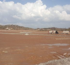 Bahria Enclave Islamabad 50×90 1 kanal plot for sale on reasonable price