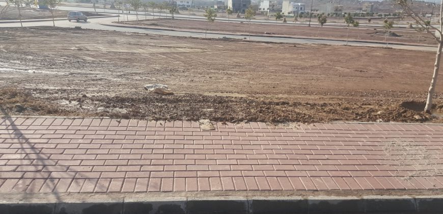 10 Marla 250 sqyds plot Boulevard Bahria Enclave Islamabad Ready For Construction Plot Bahra Town Islamabad Reasonable price for sale