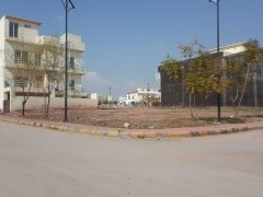 Bahria Enclave Islamabad 10 Marla Corner Plot For Sale In Reasonable Price ready for Construction