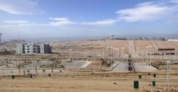 Bahria Town Phase 8 ideal location 10 Marla Extra Land Plot For Sale