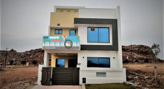 bahria enclave islamabad 5 marla brand new house for sale ideal location.