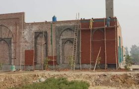 7 Marla, Open form in Al-Kabir Town Phase:2, (Umer block)