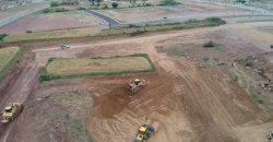 New Cutting Development In Full Pace Sector C-2 Near Main Gate 10 Marla Plots On Installments In Bahria Enclave Islamabad Heighted Solid Ground Ideal Location