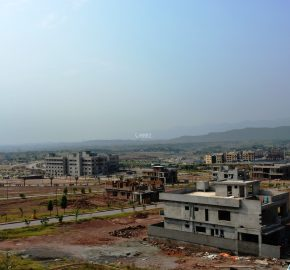 Bahria Enclave Islamabad Sector-M 10 Marla Plot For Sale
