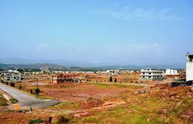 Bahria Enclave Sector-F/1, 5 Marla Plot For Sale