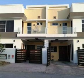 Bahria Enclave Sector C-3, 10 Marla House For Sale.