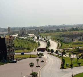 Bahria Enclave Islamabad Sector-A Best Location, Offices & Shops For Sale