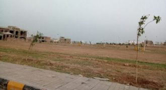 5 Marla Plot For Sale In Bahria Enclave Sector N Street 15