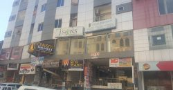Pwd Pakistan Town Main Markaz Shops For Sale On Reasonable Price .Ready Shops Best For Business ,Rental Business And Investment