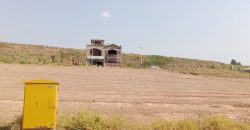 10 Marla Bahria Town Rawalpindi Phase 8 Plot For Sale In Reasonable Price Ready Plot For Construction