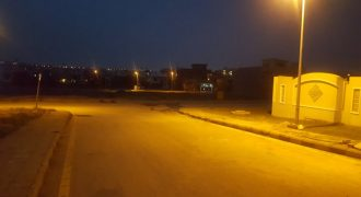 10 Marla Bahria Town Rawalpindi Ready For Construction Low Price Plot For Sale
