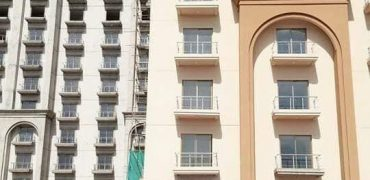 2 Bedroom Apartment For Sale In Bahria Enclave Islamabad On Easy Instalments
