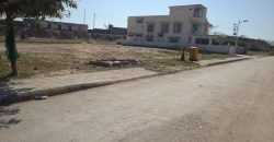 Bahria Enclave Islamabad Bahria Town 1 Kanal 50×90 plot for sale ready for construction in Low Price