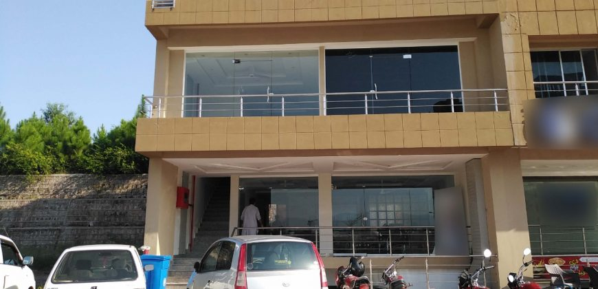 Commercial Building Plaza For Sale In Bahria Town Bahria Enclave Islamabad
