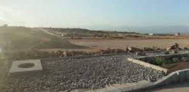 Bahria Enclave Best Location Ready Commercial Plot For Sale On Easy Instalments