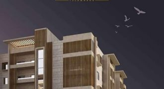Bahria Enclave Islamabad Your dream Style Destination 2 bed & 3 bedroom drawing room Kitchen Luxury Apartment Available On Easy Instalments