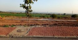 Bahria Enclave Bahria Town Islamabad 8 Marla (200 sqyds ) plot For sale.