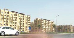 Flat Is Avaiable For Sale In Bahria Town Bahria Heights, Bahria Town Karachi, Karachi, Sindh
