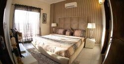 Karachi Bahria Town Apartment For Sale On Easy Instalments